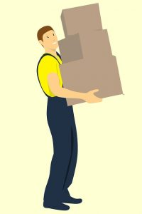 Packers And Movers Are Extremely Responsive and Widely Available