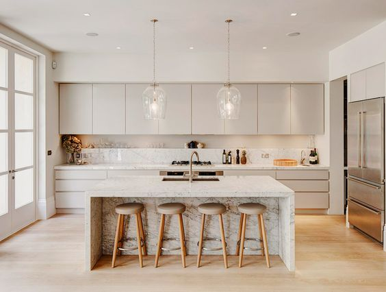 5 Best Design Ideas for Your Kitchen