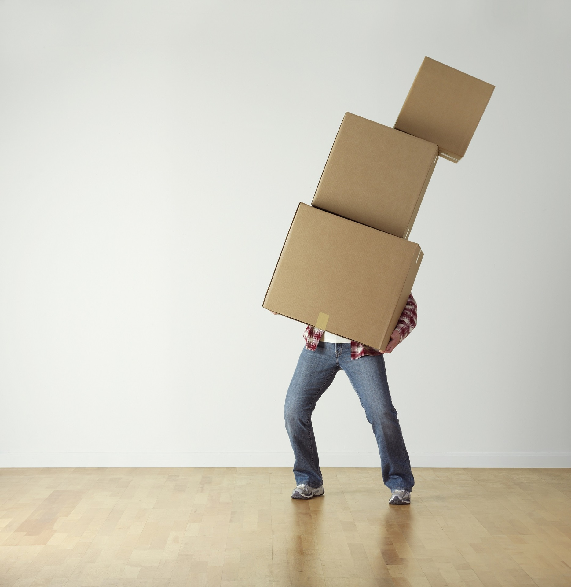 5 Tips for Making Moving Easier