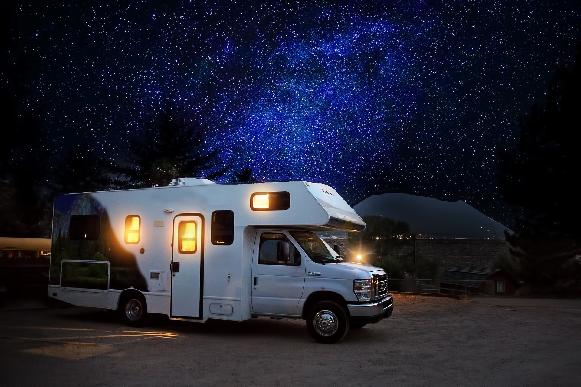 5 Reasons You Need to Own an RV